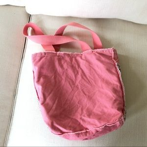 Life Is Good Bags - 5 for 25$ ❤️ Life is Good Pink Tote